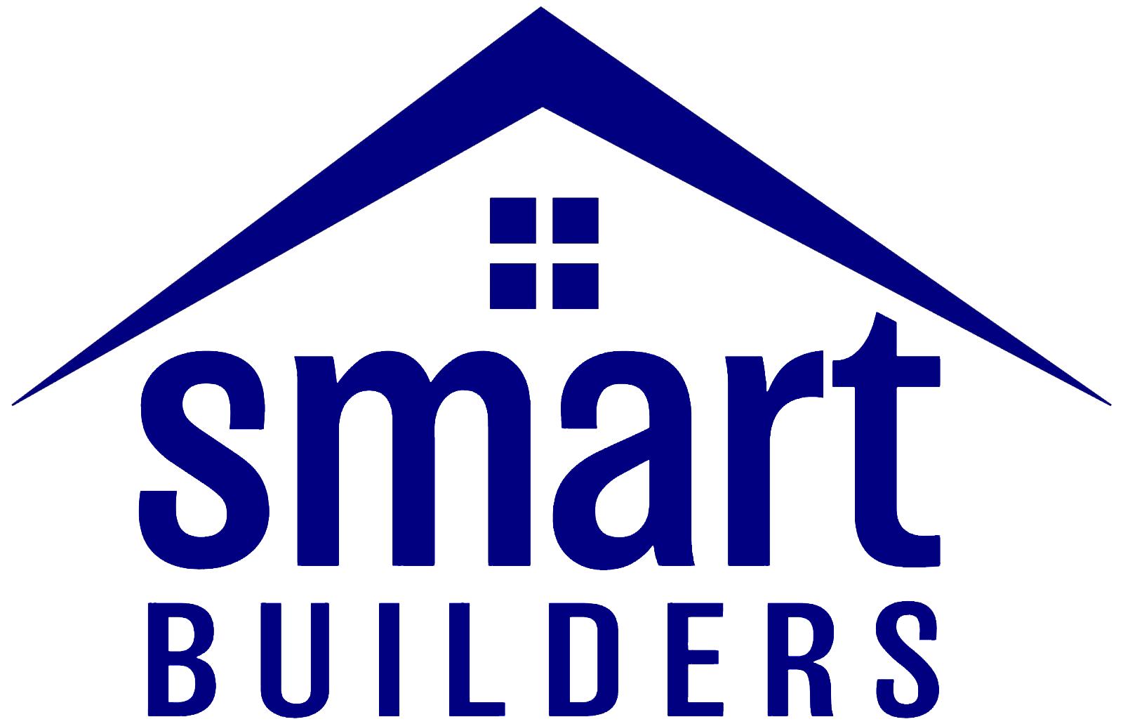 Smart Builders & Decorators Logo